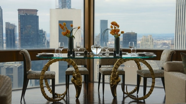 Office penthouse Four Seasons