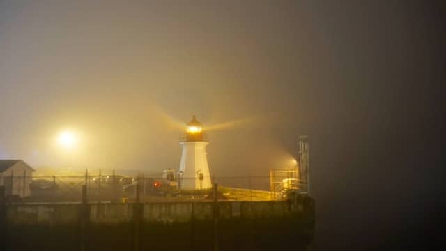 St.John - маяк