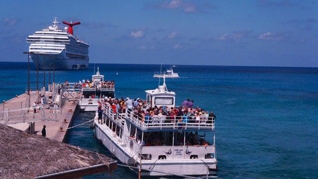 Carnival Valor Cruise