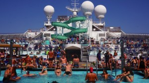 Carnival Valor Cruise