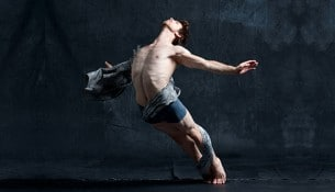 Dylan Tedaldi. Photo by Sian Richards